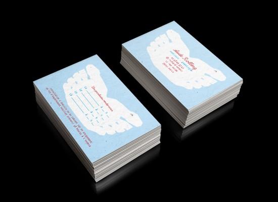 Cartes De Visites Recto Verso